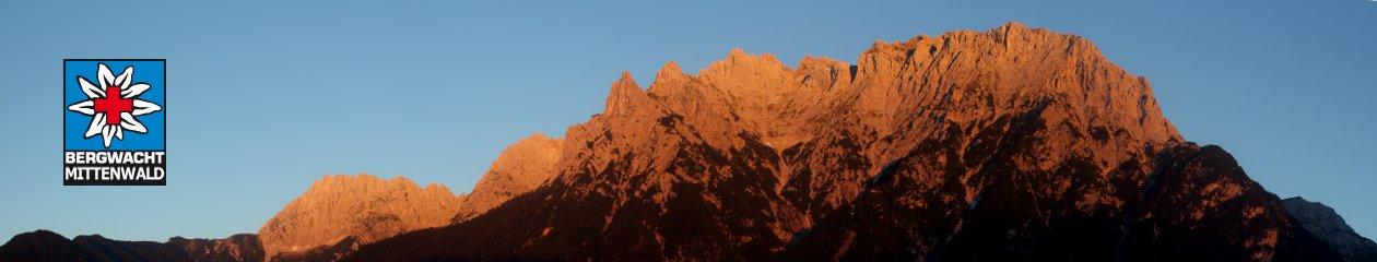 Bergwacht Mittenwald